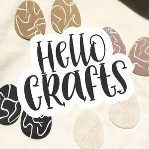 hello crafts