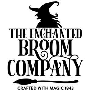 the enchanted broom co