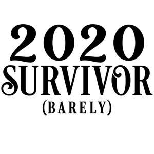 2020 survivor barely