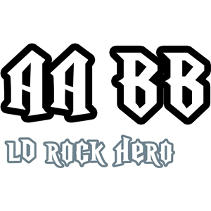 ld rock hero