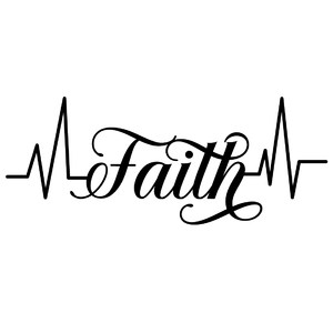 faith heartbeat word