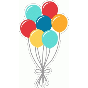 lori whitlock birthday balloon bouquet