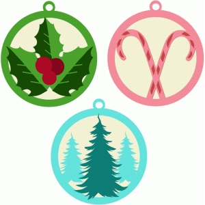 quick christmas tags
