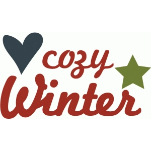 cb cozy winter