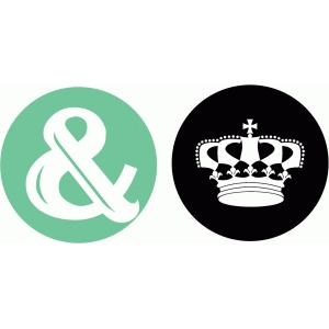 crown & ampersand