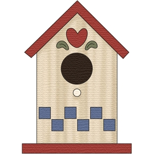birdhouse one
