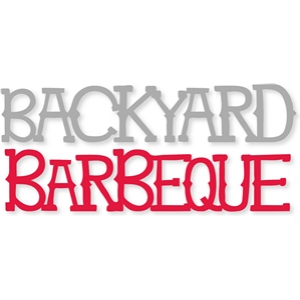 'backyard barbeque'