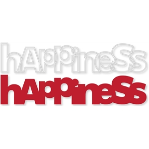happiness outline