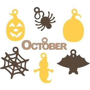 october charms