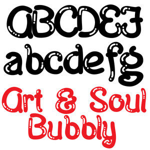 pn art and soul bubbly