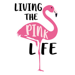 living the pink life