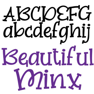 zp beautiful minx