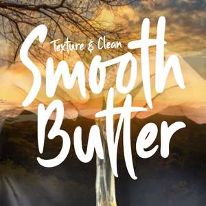smooth butter