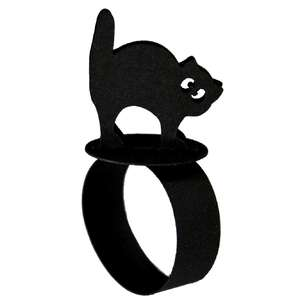 scaredy cat ring