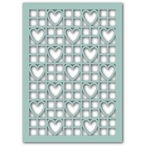 heart lattice