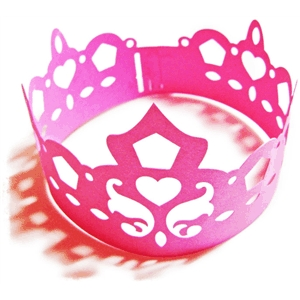 pixie princess crown