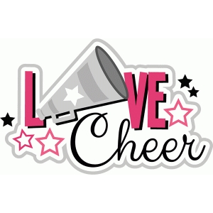 love cheer title