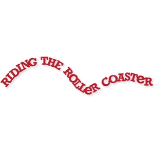 'roller coaster' title
