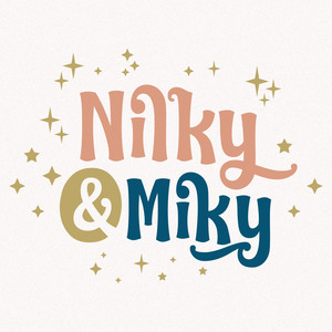 nilky and miky