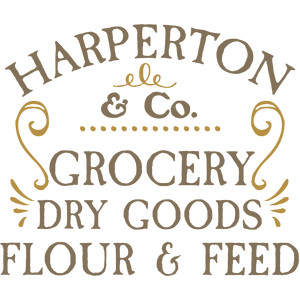 harperton grocery and dry goods