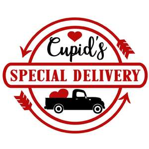 cupid's special delivery