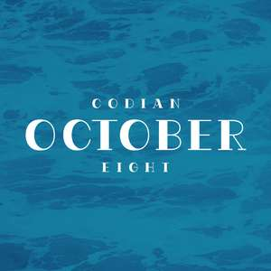 codian october eight