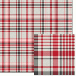 bossington plaid