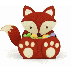 fox belly box