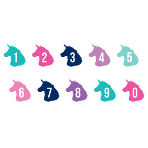 unicorn numbers