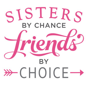 sisters by chance phrase
