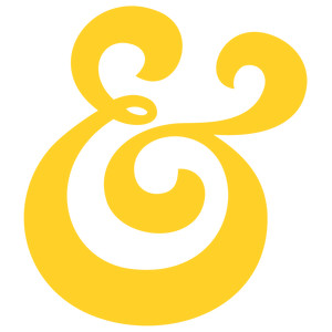 and ampersand symbol