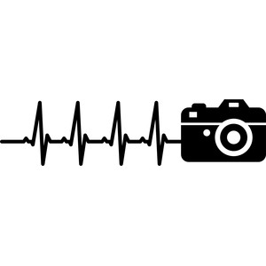 heartbeat photographic camera