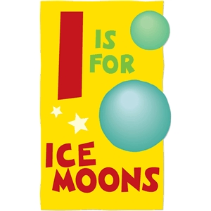 i is for ice moons