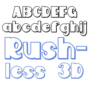 pn rushless 3d