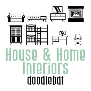 house and home interior doodlebat