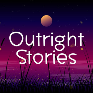 outright stories font