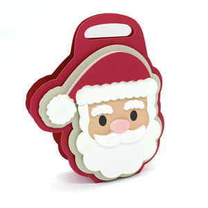 christmas santa claus box