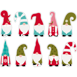 gnome stickers