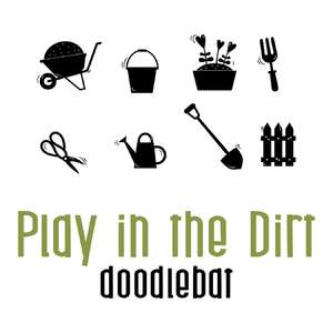 play in the dirt doodlebat