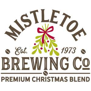 mistletoe brewing co
