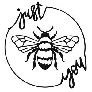 just bee you phrase