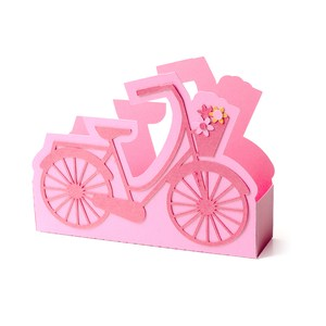 bike box card