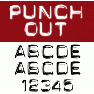 ld punch out