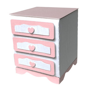 drawers box