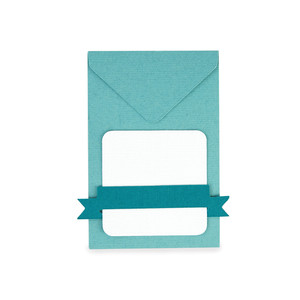 banner gift card envelope