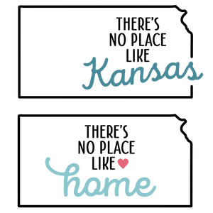there's no place like home - kansas statee