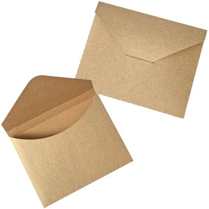 a2 notecard envelope box