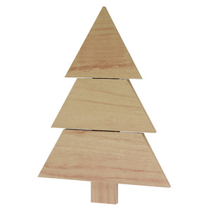 tree decorative board