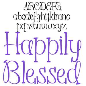 pn happily blessed