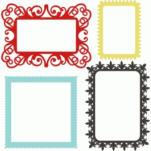 fabulous frame set